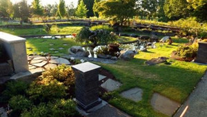 Cemetery Cremation Mountain View Funeral Home Memorial